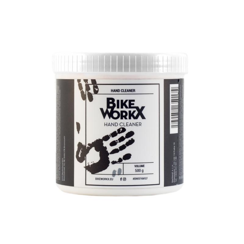 Čistič BikeWorkX Hand Cleaner - na ruce 500g