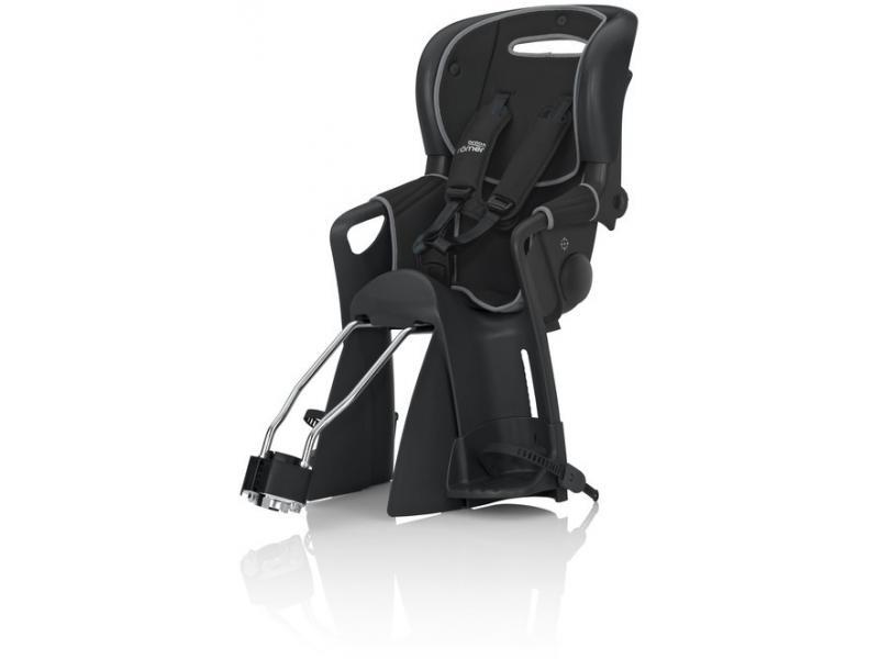 Cyklosedačka RÖMER Jockey Comfort - černá