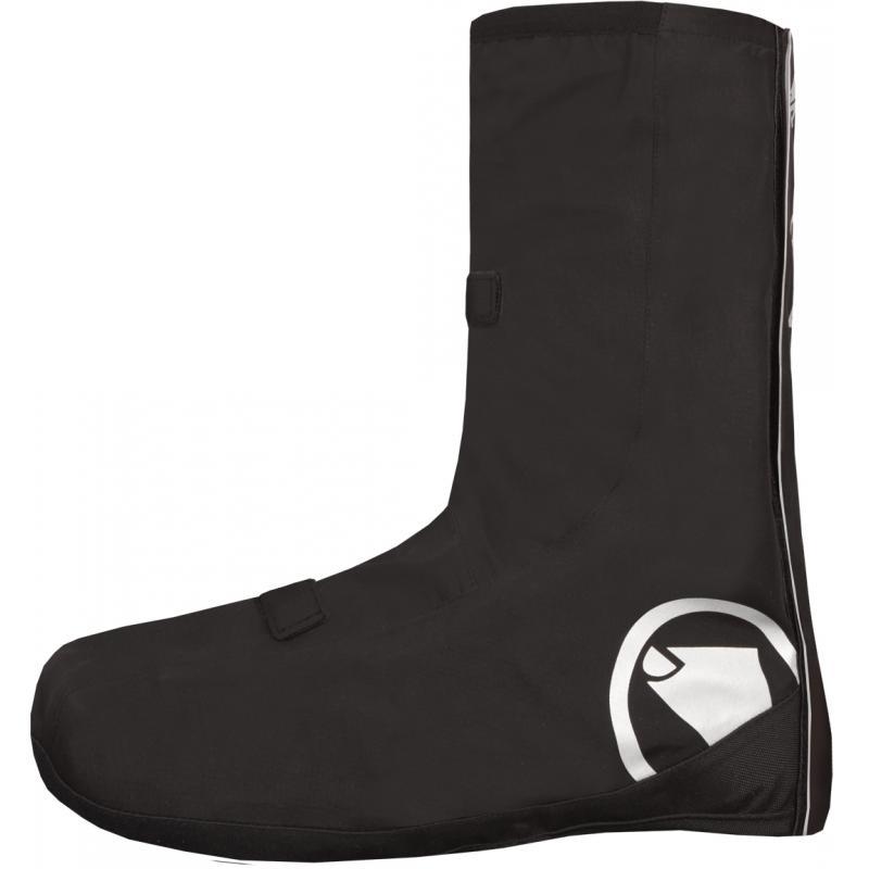 Návleky na boty Endura WP Gaiter - Black - E1119BK  79ff5a2d23