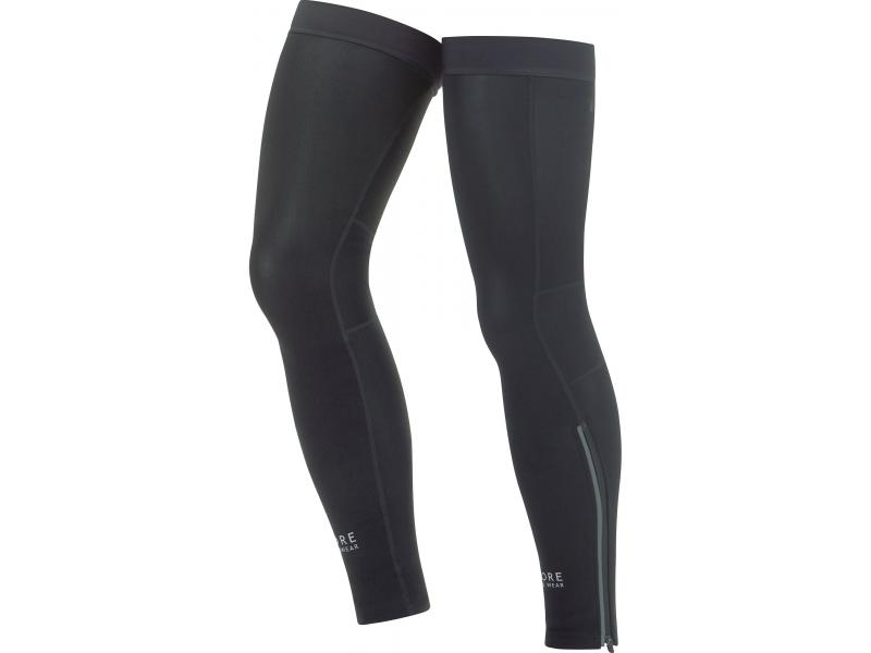 Návleky na nohy Gore Universal WS - black - velikost S