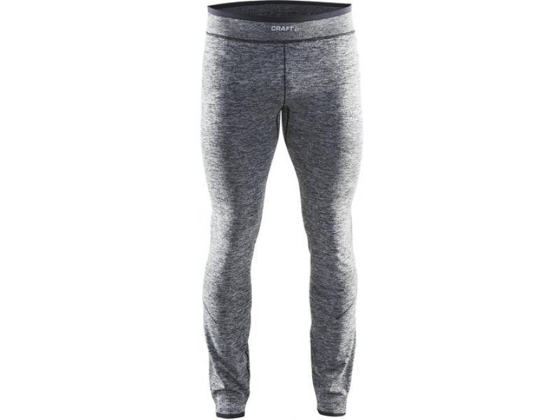 Pánské spodky CRAFT Active Comfort 1903717-B999 tmavě šedé - Velikost L