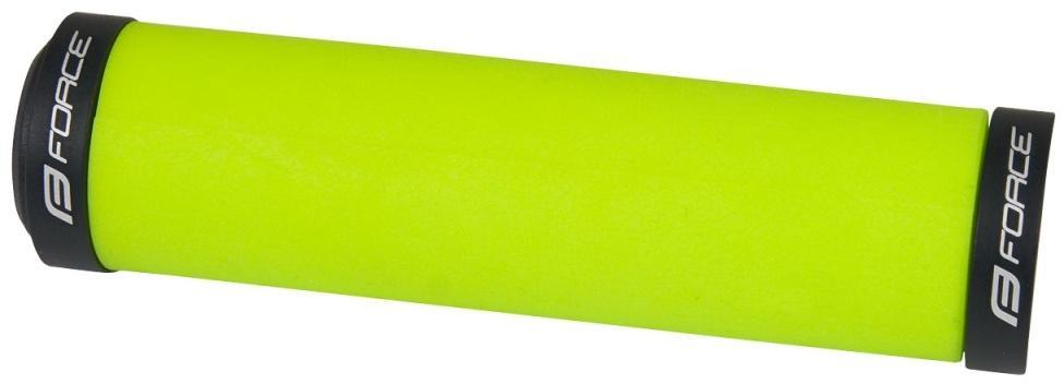 Madla Force Nond jištěná silikonová, fluo