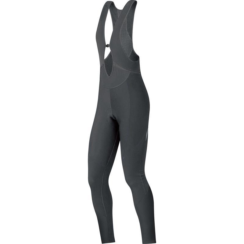 Kalhoty Gore Element Thermo Plus - dámské, lacl, black - velikost 34