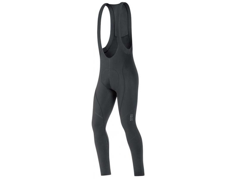 Kalhoty Gore Element 2.0 Thermo Plus - pánské, lacl, black - velikost XL