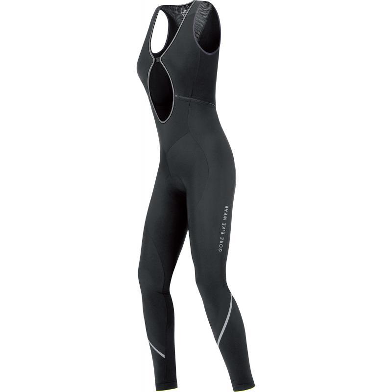 Kalhoty Gore Power 2.0 Thermo - dámské, lacl, black - velikost 34