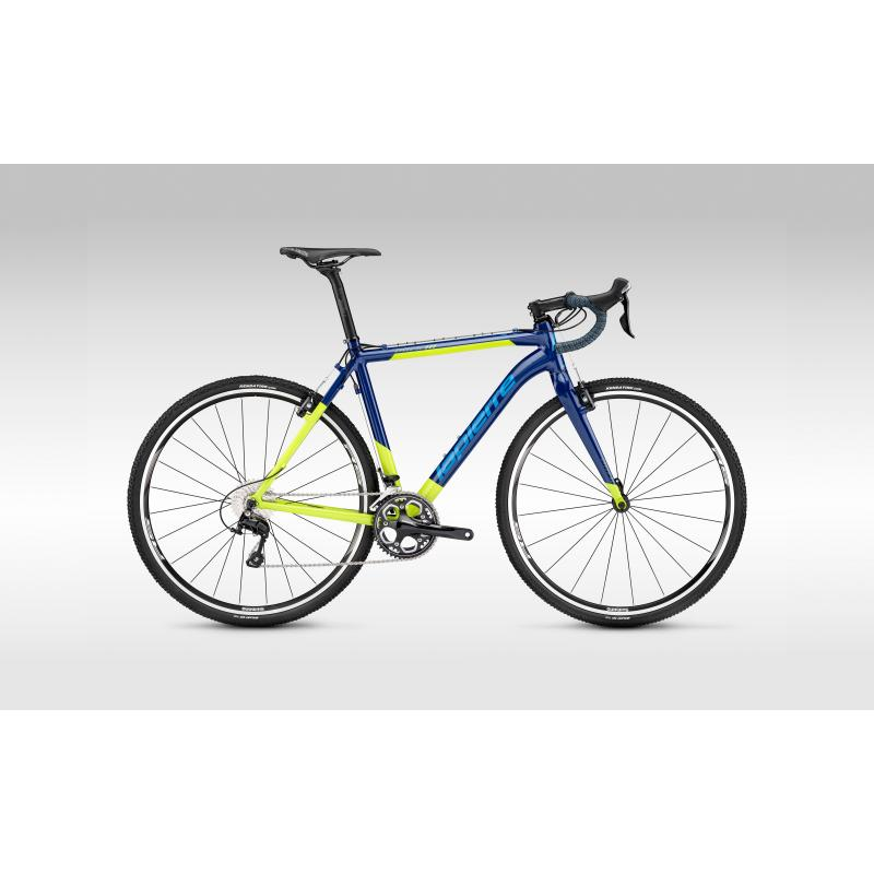 Lapierre CX 500 ALU 2017 - velikost L / 57 cm