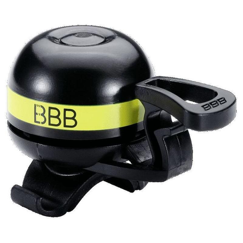 Zvonek BBB-14 Easyfit Deluxe 2017 - žlutá