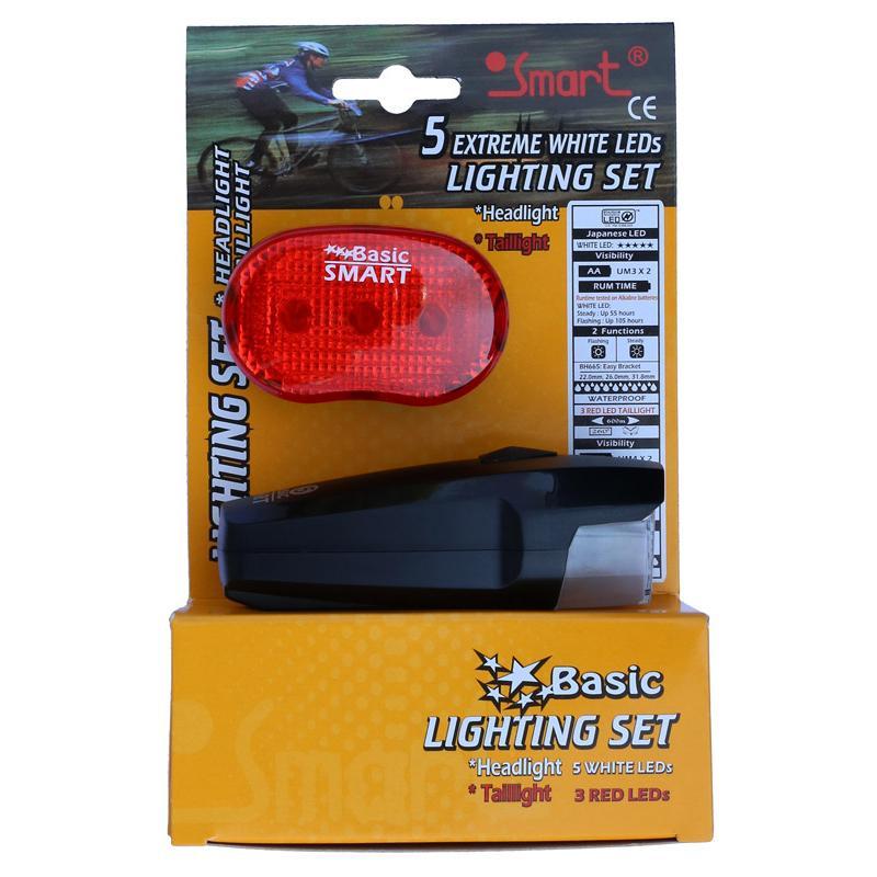 Sada světel SMART 111-5/403R