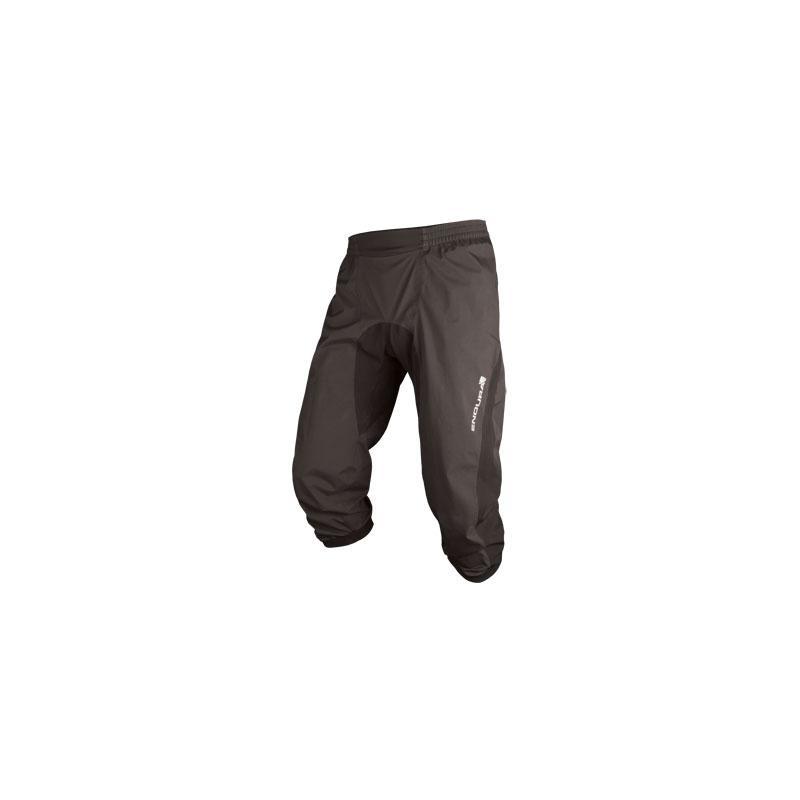 Kalhoty Endura Helium - pánské, černé - E8049BK - velikost L