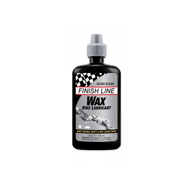 Olej Finish Line Wax - kapátko 120 ml
