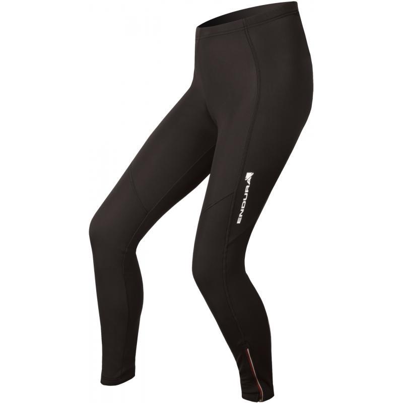 Kalhoty Endura Thermolite - dámské, elastické, černé - E6020P - velikost M