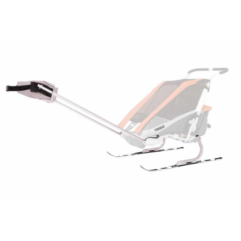 Lyžařský set Thule Chariot