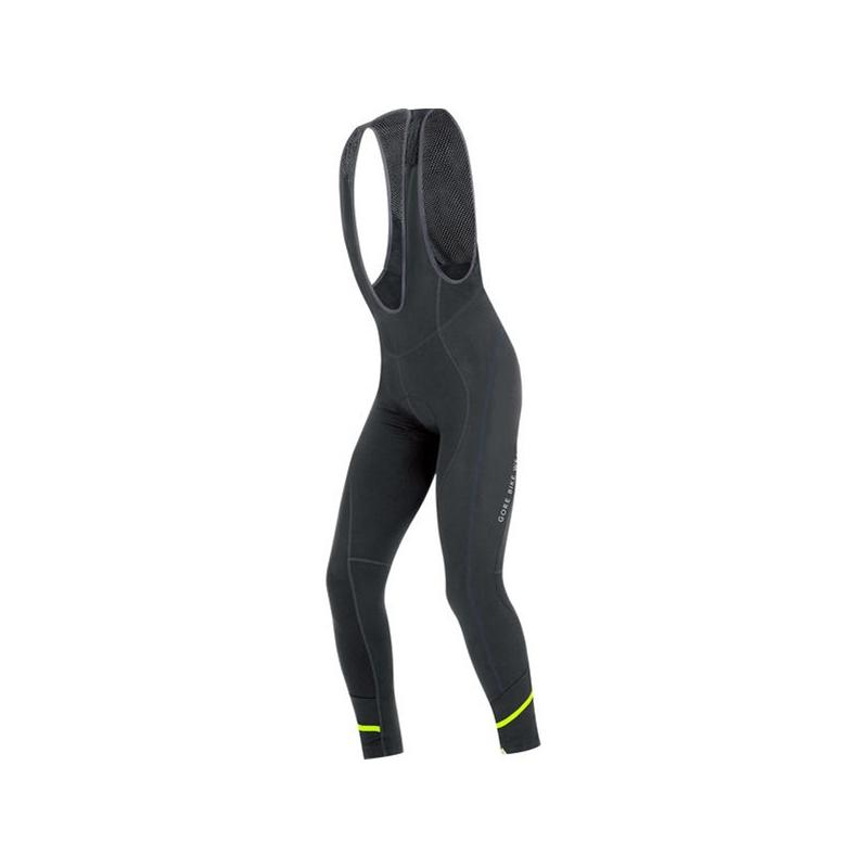 Kalhoty Gore Power 2.0 Thermo Plus - pánské, lacl, black - velikost M