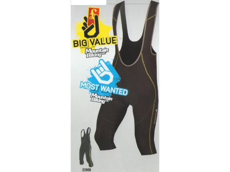 3/4 kalhoty Endura MT500 - pánské, lacl, černé - E2008 - velikost S