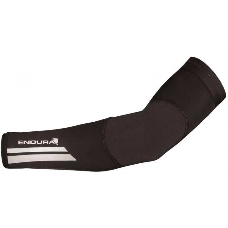 b4abe65152b Návleky na ruce Endura Windchill II - černé - E1035BK