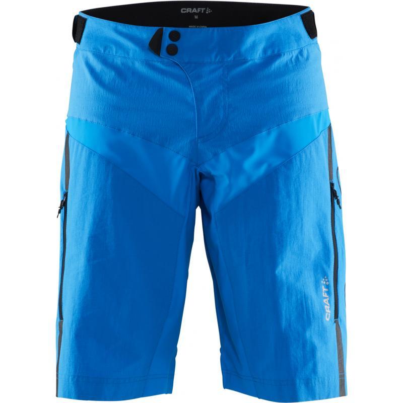 40885e01e95 Kraťasy Craft X-Over Shorts 1904057-2355 - Pánské