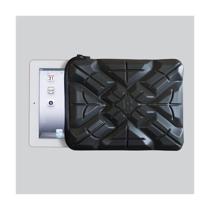 Ochranné pouzdro G-Form Extreme Sleeve 2 iPad 2 - černá