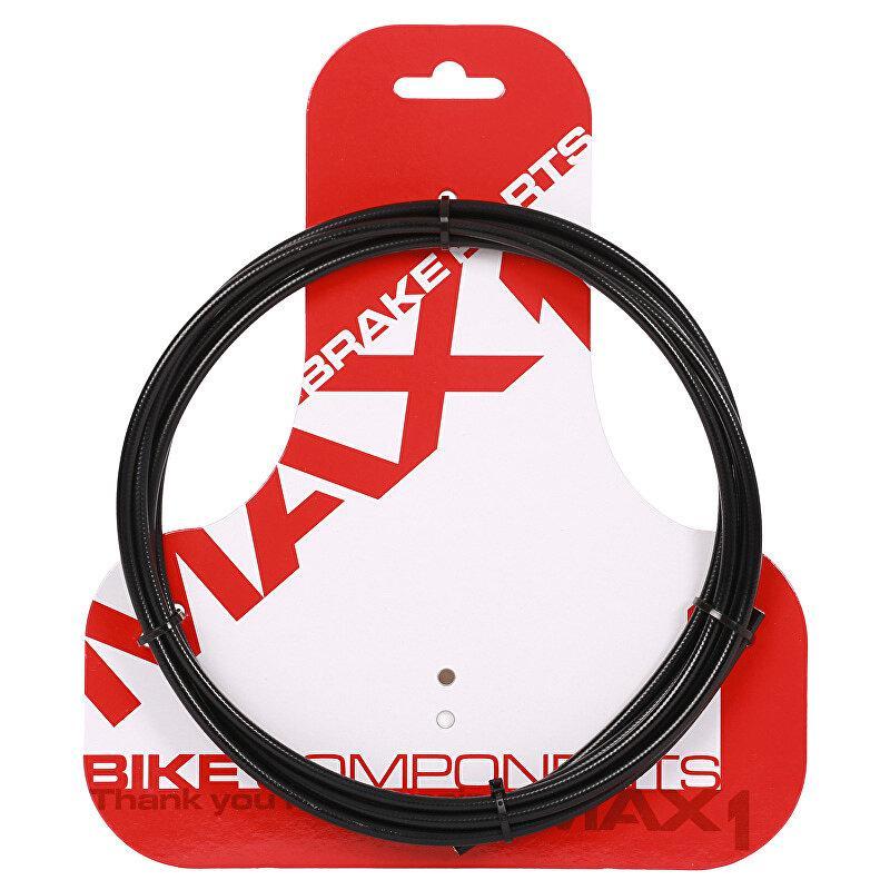 Hydraulická hadička Max1 3m - černá