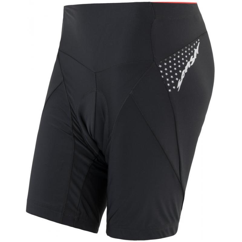 Kalhoty Sensor Cyklo Race + - dámské 0bf09a675e