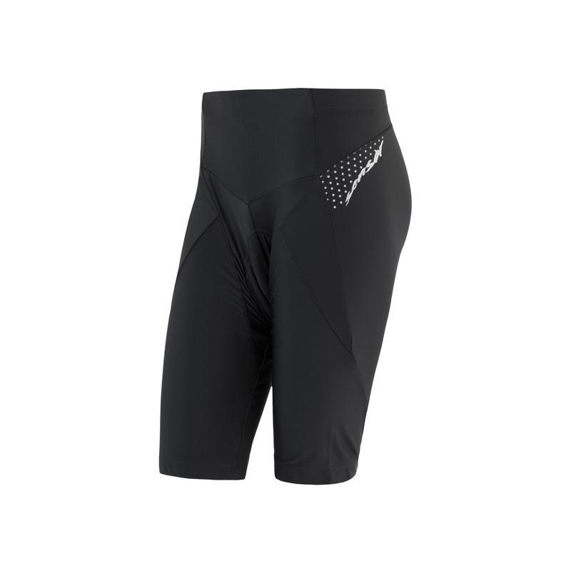 Kalhoty Sensor Cyklo Race + - dámské, černá - velikost L