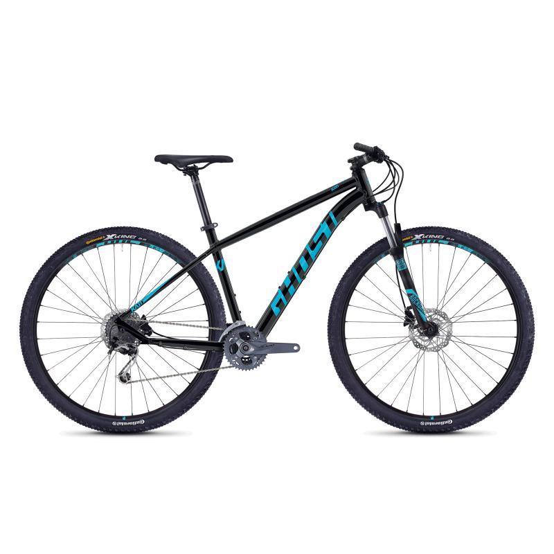 Ghost Kato 5.9 black-blue 2018 (29) - velikost L, 50 cm (19,5)