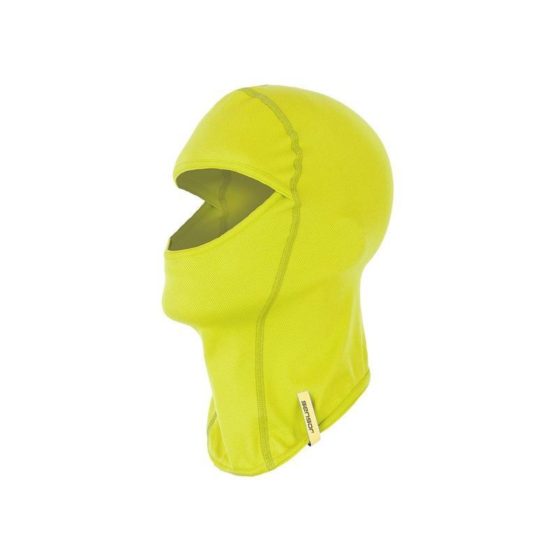 Kukla Sensor Thermo - dětská, žlutá