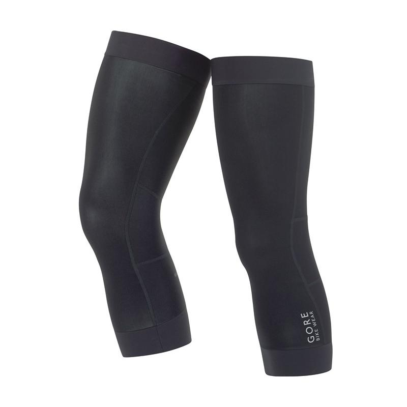 fd9c4579739 Návleky na kolena Gore Universal WS - černá