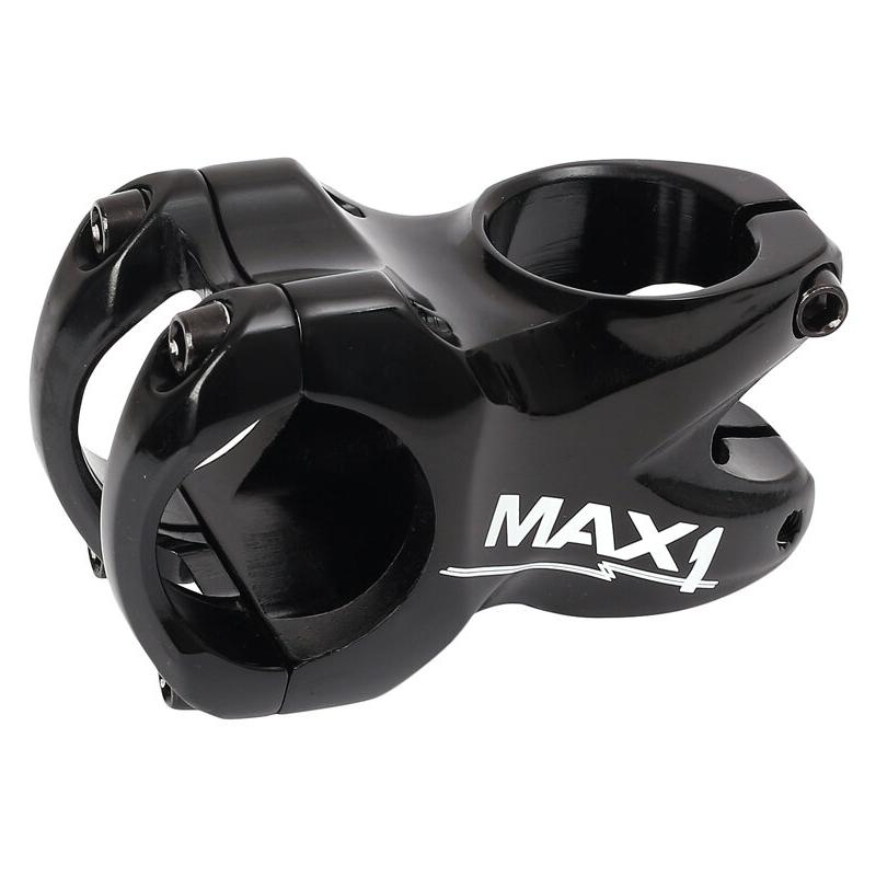 Představec Max1 Enduro 45/0°/35 mm - černý