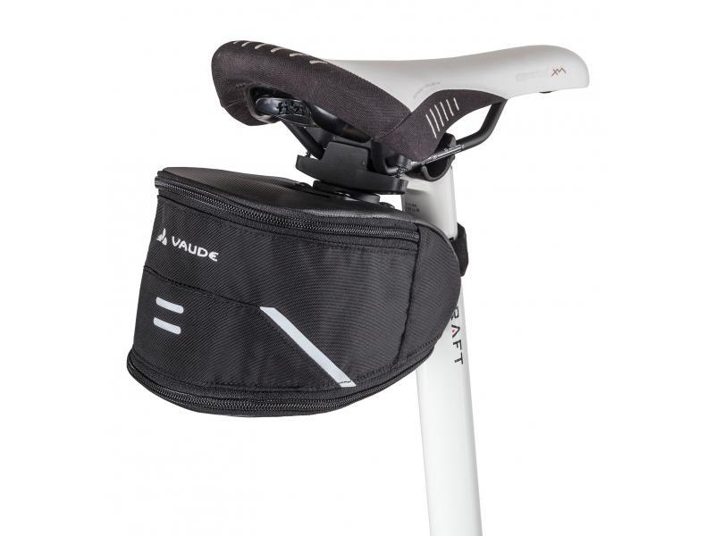 Brašna Vaude Tool XL - pod sedlo, černá