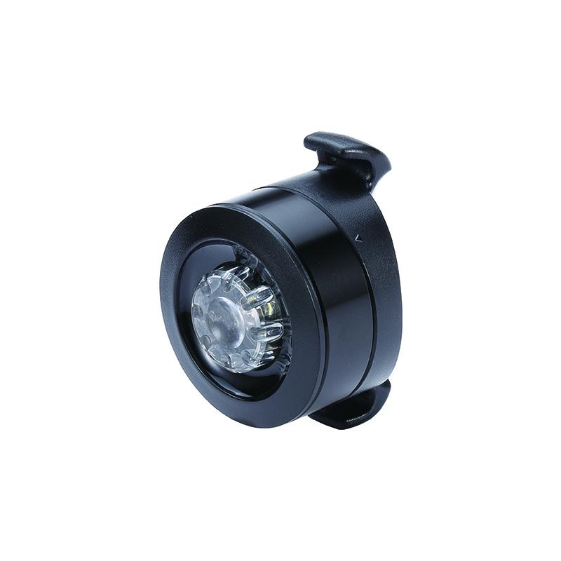 Přední světlo BBB BLS-121 mini Spy - černá