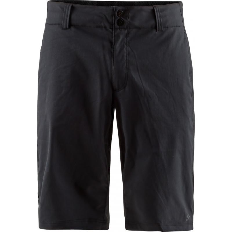 87a9503c192 Cyklokraťasy CRAFT Ride Shorts 1905013-9999 černé