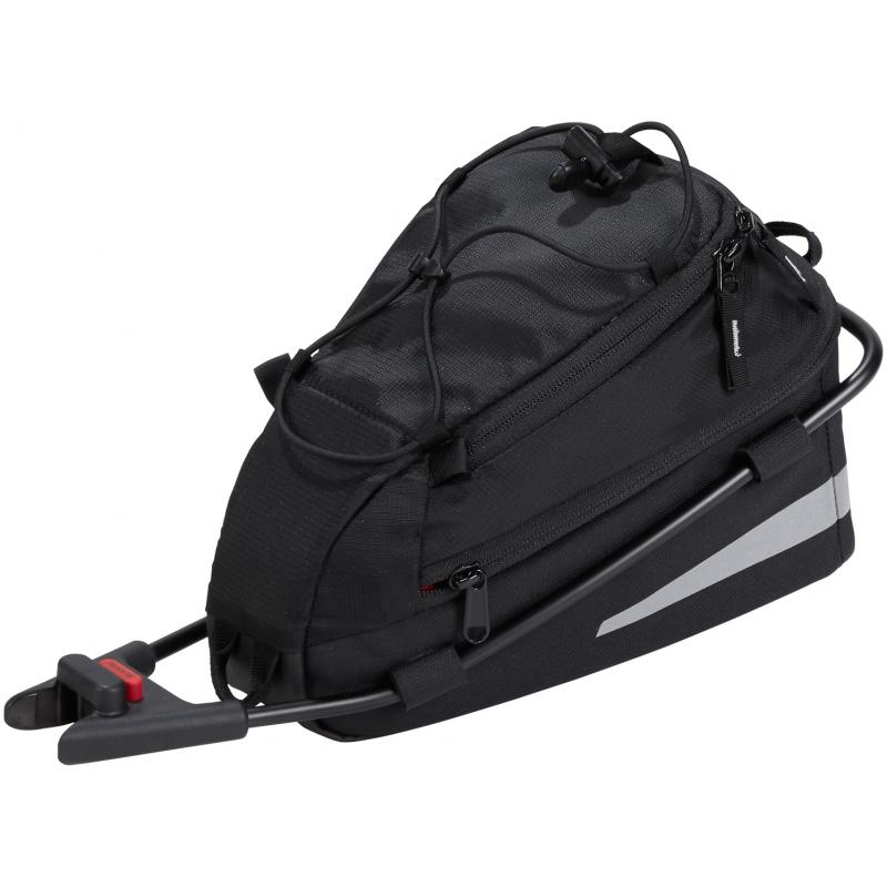 Brašna Vaude Off Road Bag S - černá, pod sedlo