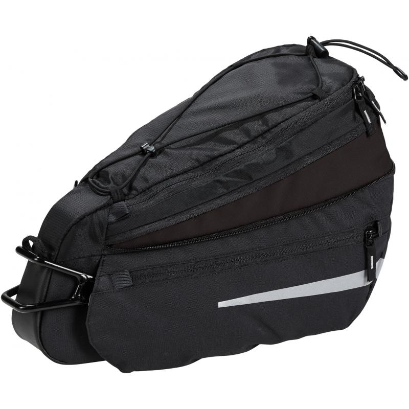 Brašna Vaude Off Road Bag M - černá, pod sedlo