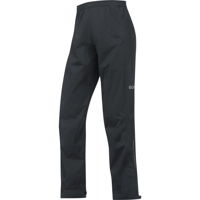 Kalhoty Gore C3 GTX Active - pánské, volné, černá - velikost XL