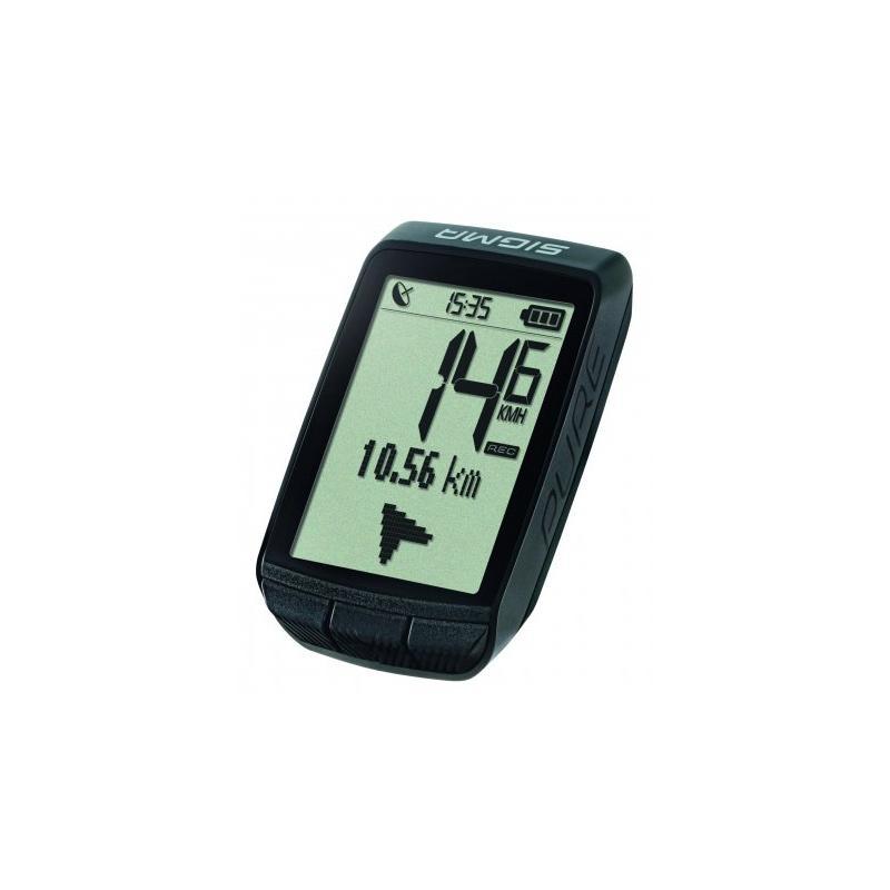 Computer Sigma Pure 1 GPS
