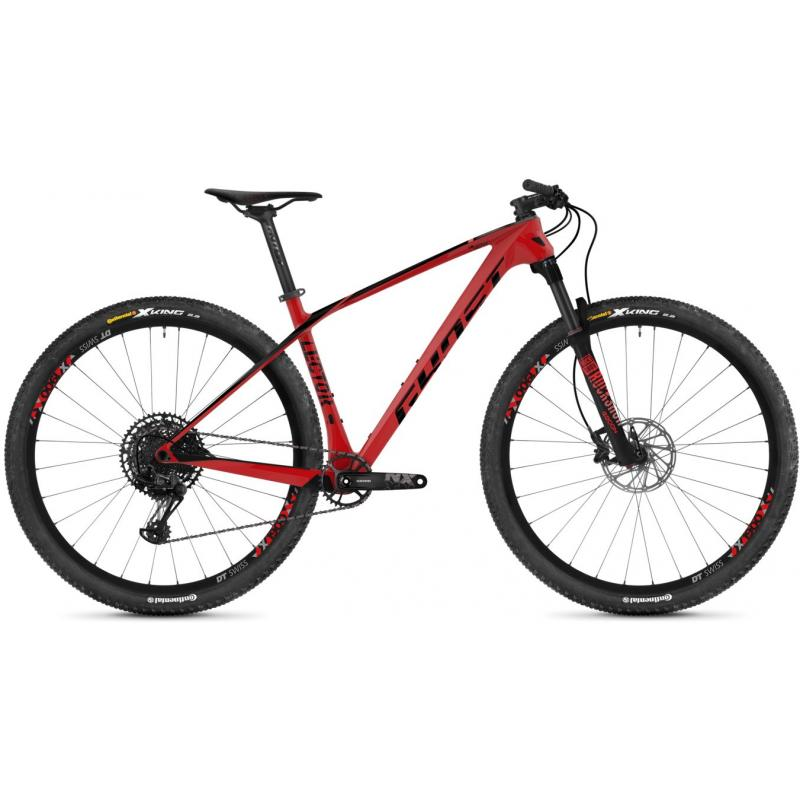 Ghost Lector 3.9 LC - riot red-jet black 2019 (29)