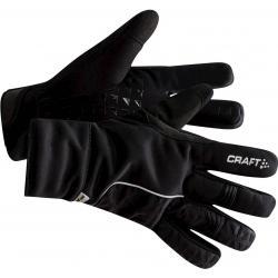 2d262a0e442 CRAFT Siberian 2.0 jsou zateplené větru a vodě odolné cyklistické rukavice  s membránou.