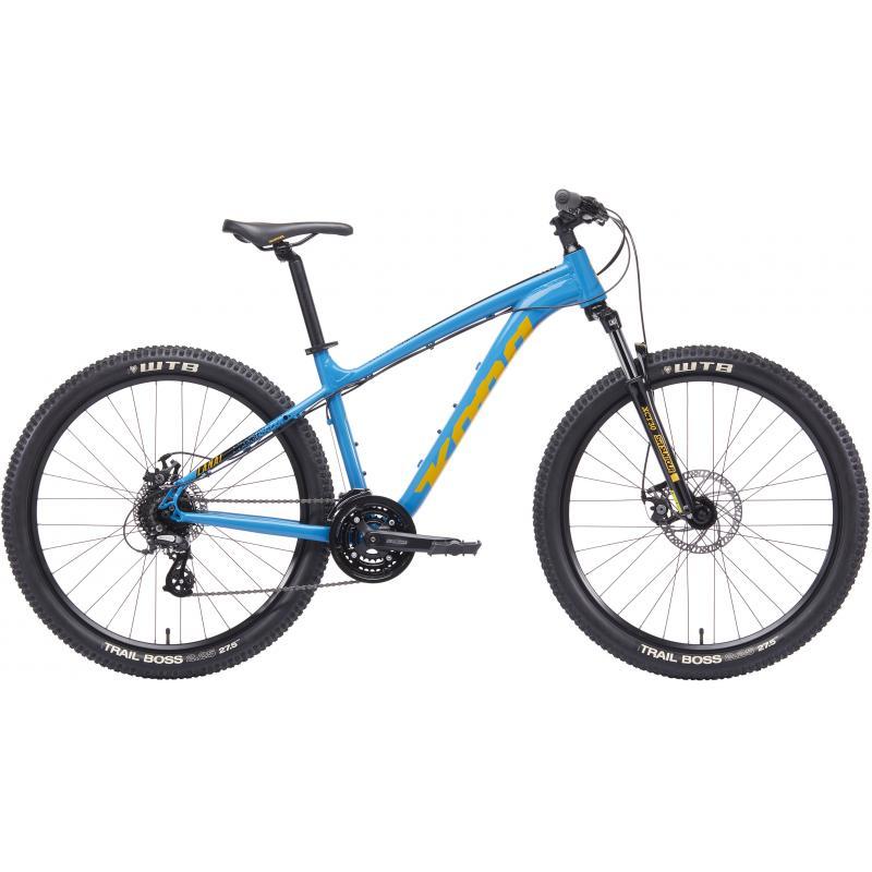 Kona Lanai 2019 - modrá (27,5) - velikost L, 47 cm (18,5)
