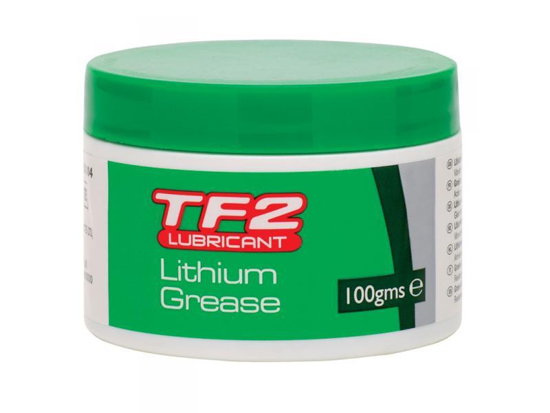 Vazelína TF2 Lithium White -100 g